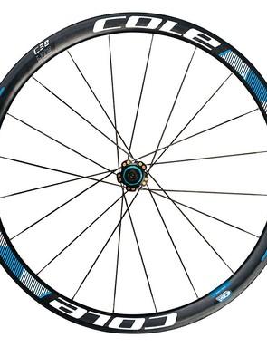 C38 Lite: £999.99/1670g per pair