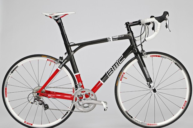 BMC Roadracer SL02