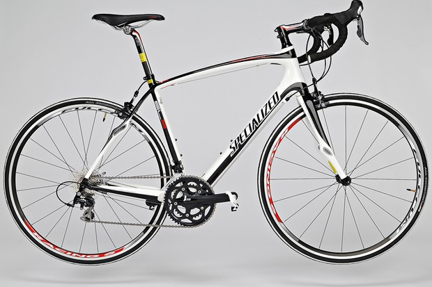 Specialized Tarmac SL2 Elite