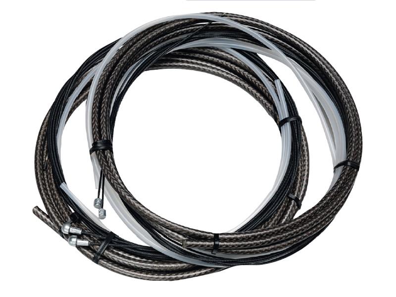 Ashima Reaction Brake/Gear Cables