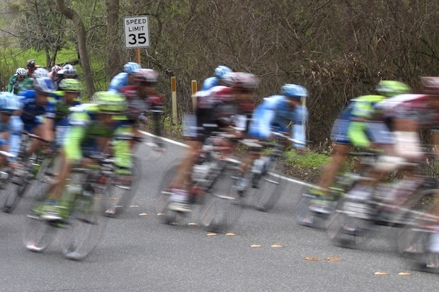 Echelon Gran Fondo promises a 'Tour de France' like riding experience at their events