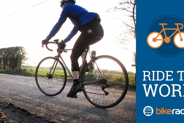 BikeRadar staff have offered their tips on commuting by bike