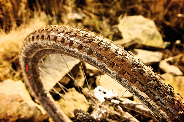 Specialized Eskar 2Bliss ready tyre