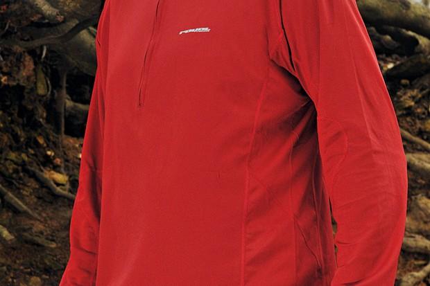Royal Racing Java Shot jersey
