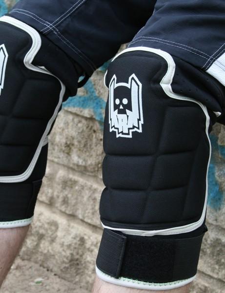 KRK Marou knee pads