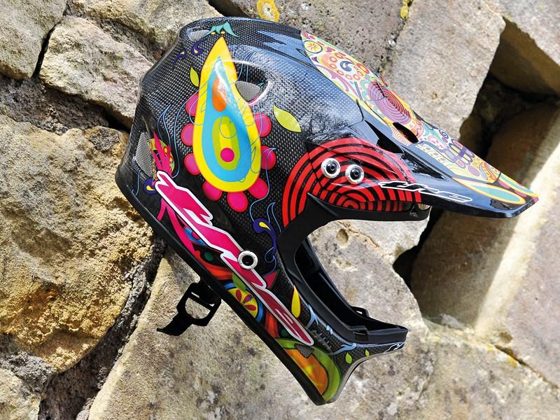 THE T2 helmet