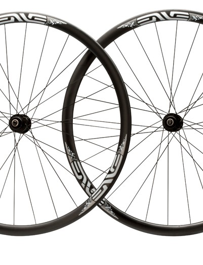 ENVE's latest Twenty9 XC carbon fiber 29in cross-country mountain bike rims and wheels have been granted official UST certification