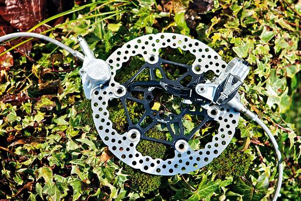 Hope Tech V2 disc brake