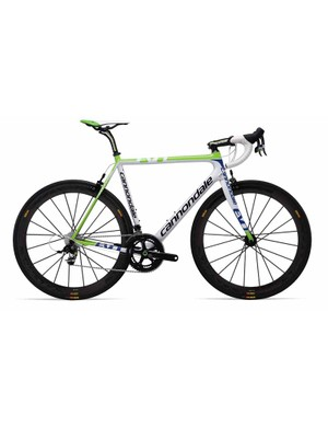 Cannondale SuperSix Evo Team