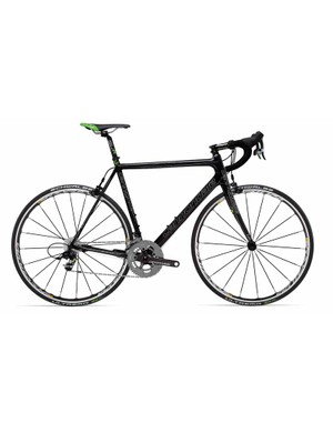 Cannondale SuperSix Evo SRAM Red