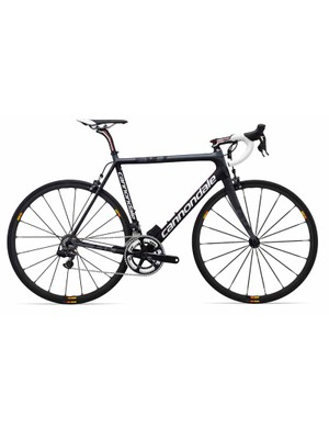 Cannondale SuperSix Evo SRAM Red Di2