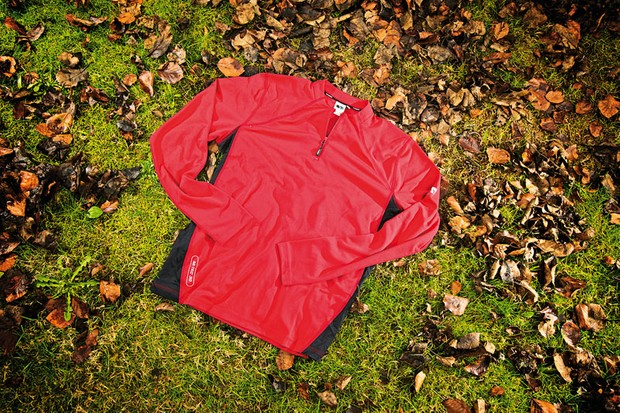 Madison Trail LS long-sleeved jersey