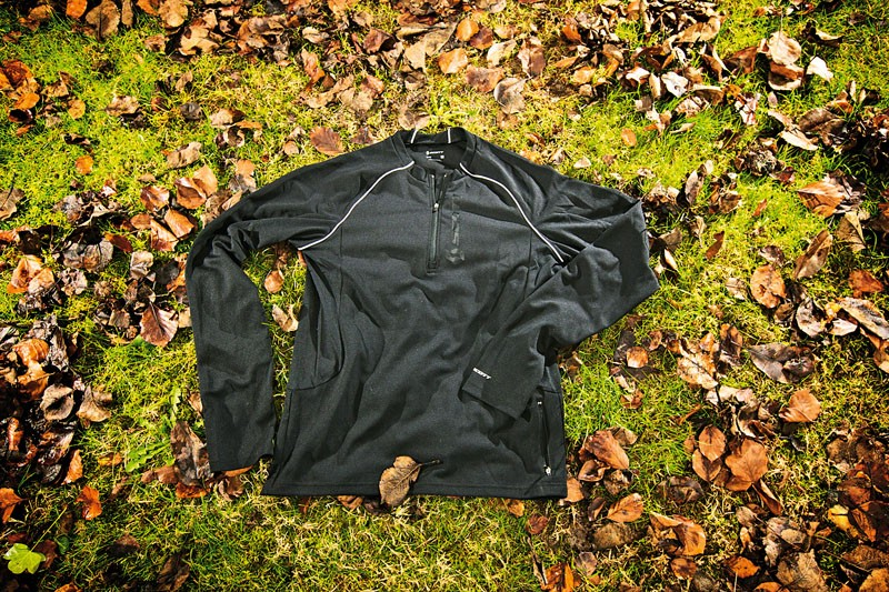 Scott Path long-sleeved jersey