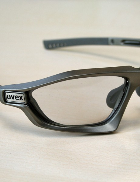 Uvex UltraGuard Variomatic glasses