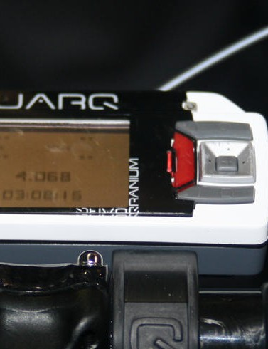 With SRAM's acquisition of Quarq, might we now finally see the completion and release of the Qranium computer?