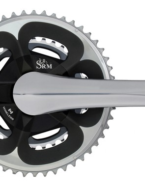 SRM have added a compact version of their Dura-Ace 7900-compatible powermeter