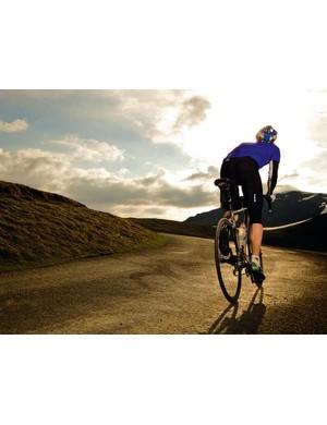 Training: Get in shape for sportive season, part 3