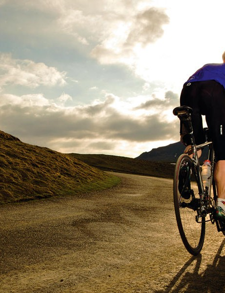 Training: Get in shape for sportive season, part 3