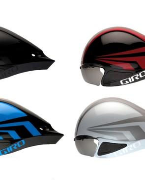 Giro will offer the new Selector in four color options beginning this June.