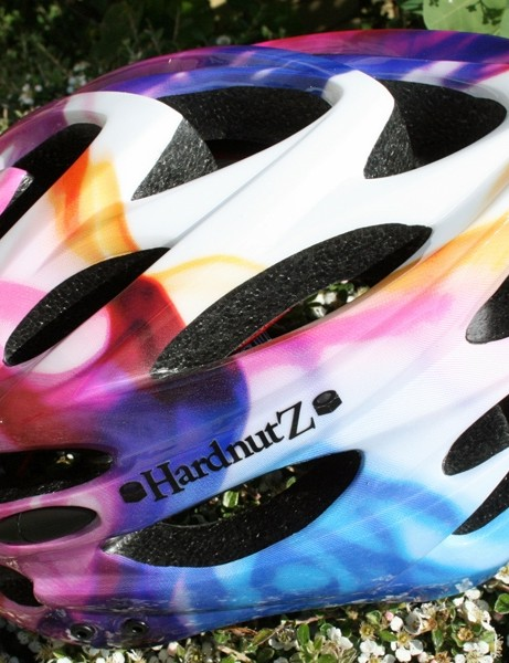 HardnutZ Cycle Road Tuity Fruity helmet