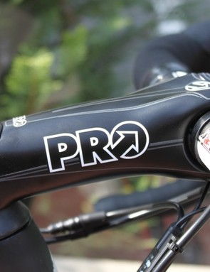 Another look at the massive Cavendish Star Series PRO stem
