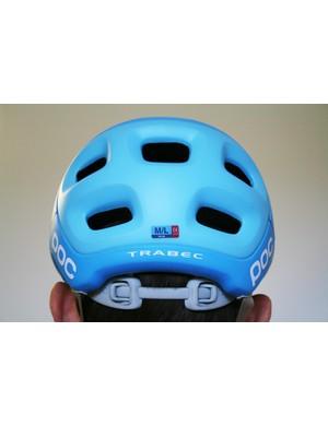 POC Trabec trail helmet