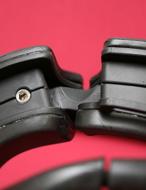 MOVEO Movebrace Carbon neck brace
