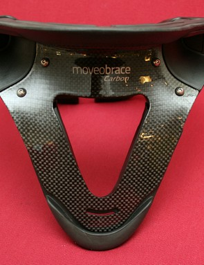 MOVEO Movebrace Carbon neck brace