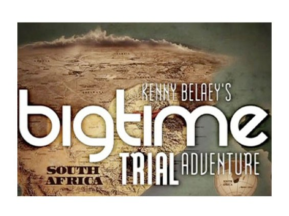 The first episode in the two-part series will air this Thursday at 9pm on the Extreme Sports Channel