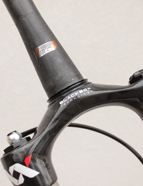 RockShox will offer SID 29 in two World Cup models with the BlackBox carbon steerer and crown assembly