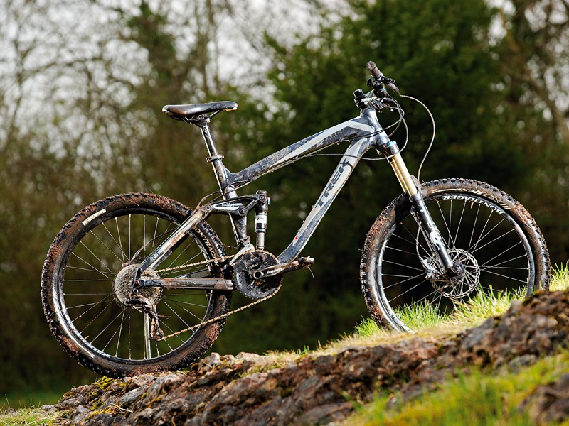 e5c04cd009b Trek Remedy 7 - BikeRadar