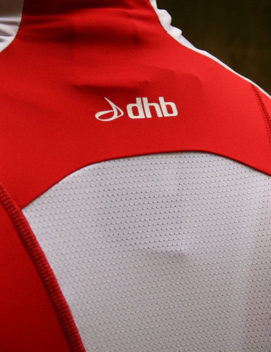 DHB Chevron Air jersey