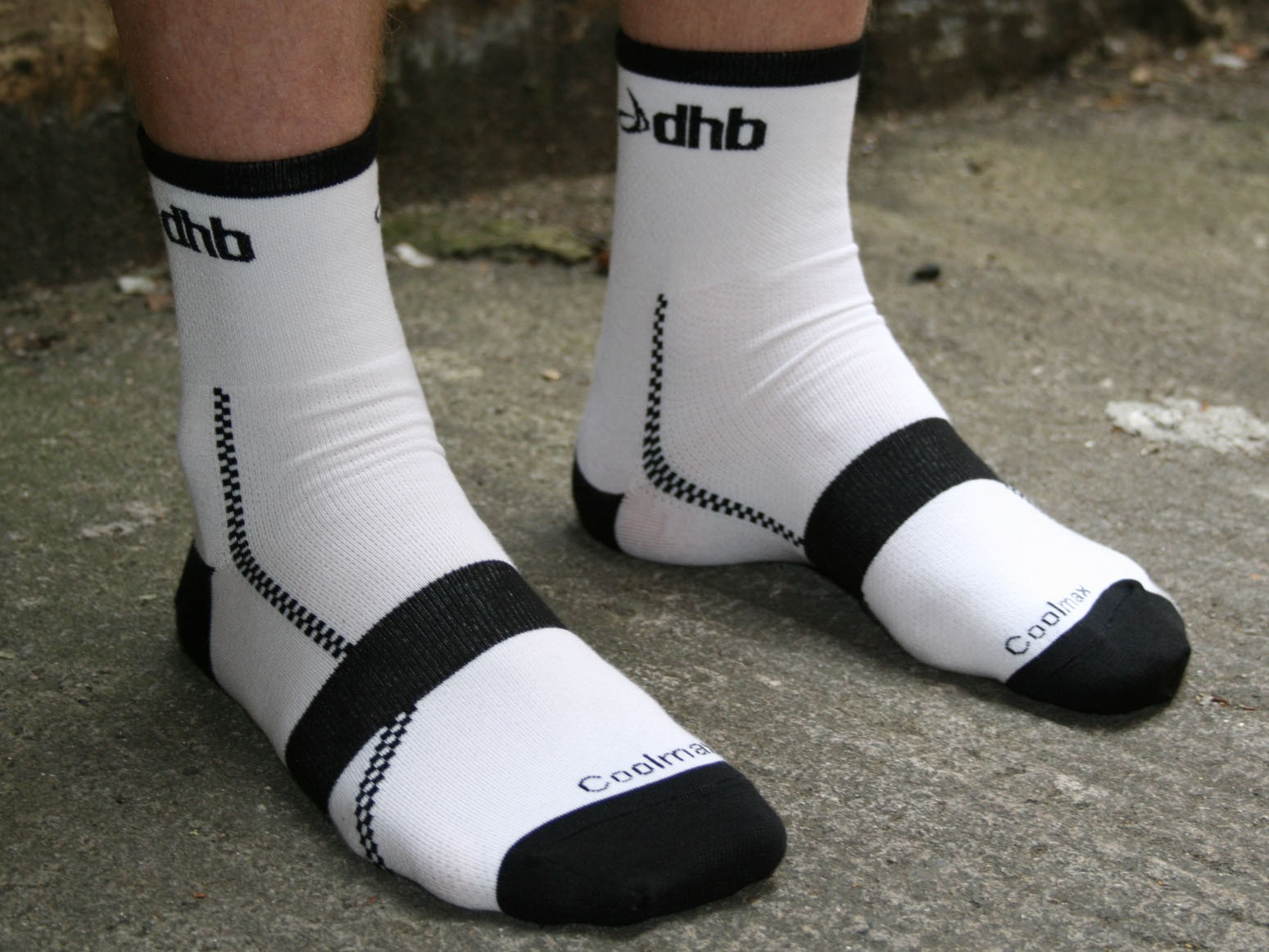 DHB Summer Sock