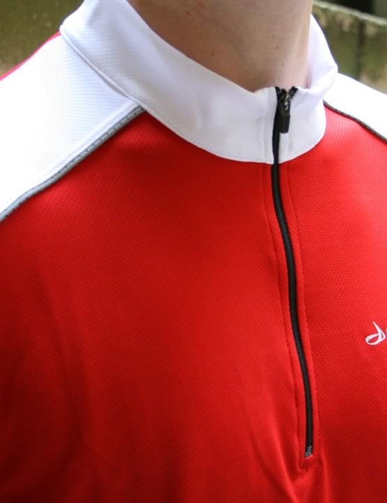 DHB Transit jersey