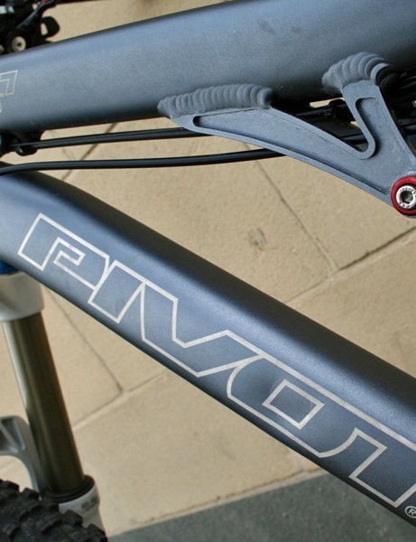 Pivot Mach 5.7