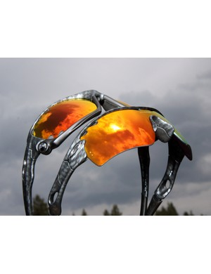 Oakley's new road-riding-specific