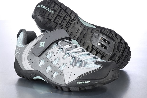 Specialized Tahoe womens shoes