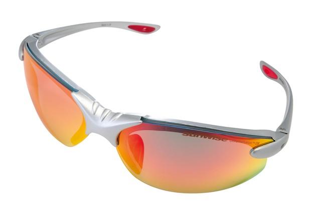 Sunwise Waterloo GS Silver sunglasses