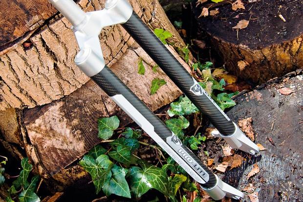 Pro-Lite Ferrara 29er fork
