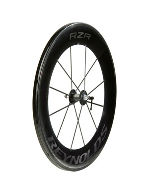 RZR 92 front