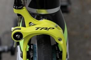 TRP's 970SL Team brake