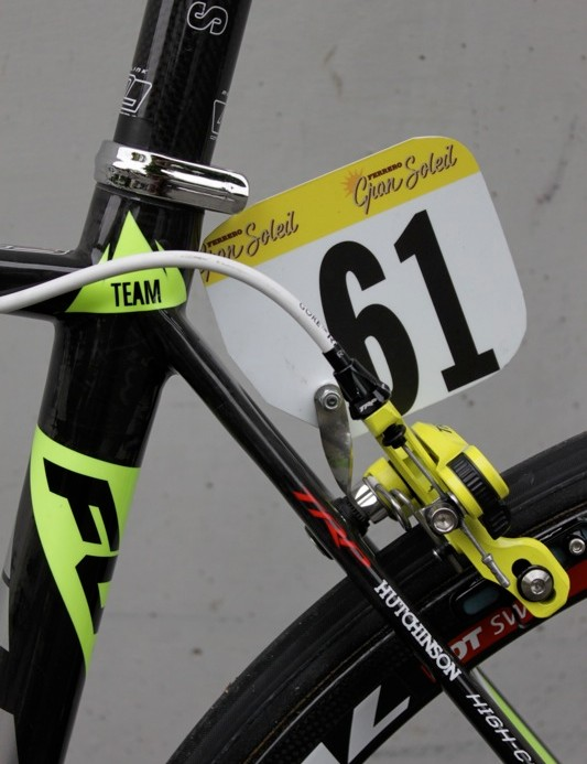Another look at the ultra thin seatstays