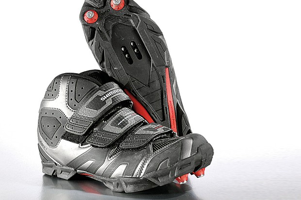 Shimano AM51 shoes