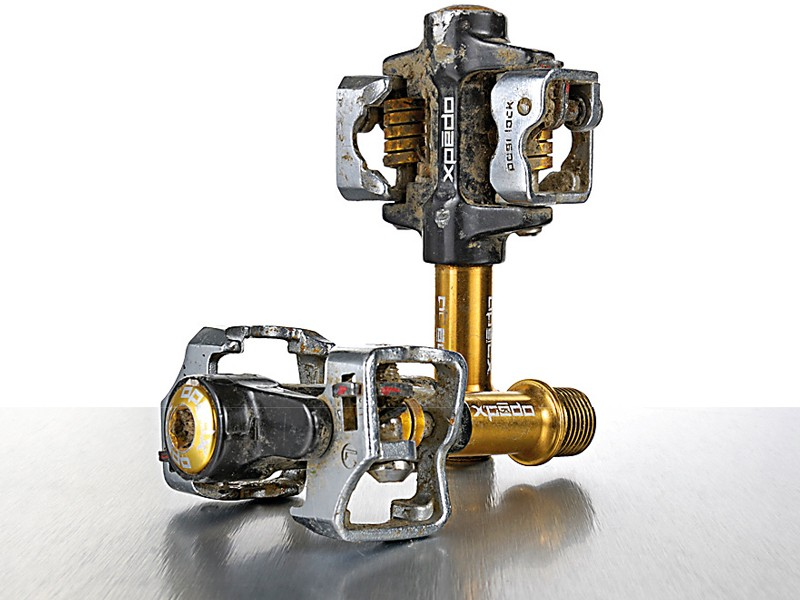 Xpedo Mountain Force pedals