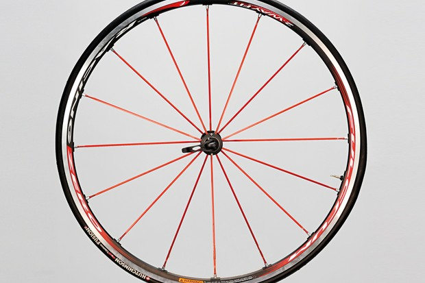 Fulcrum Racing Zero 2-way Fit wheels