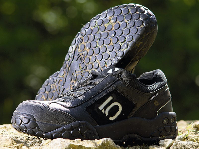 Five Ten Impact trail shoe
