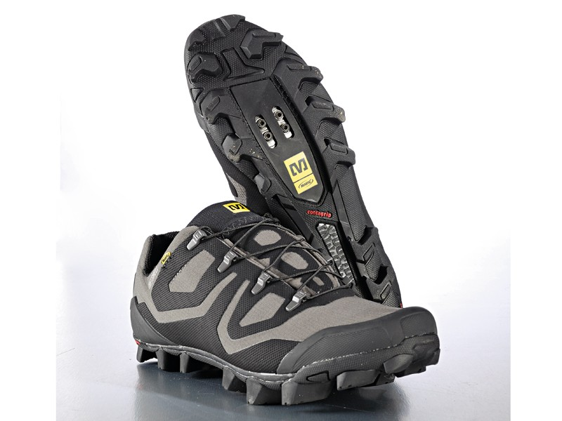 Mavic Switchback trail shoe