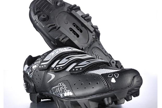 Lake MX85 trail shoe
