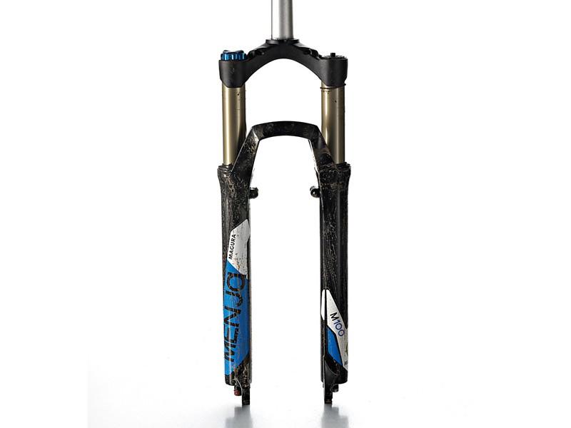 Magura Menja M100 suspension fork