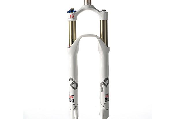 RockShox SID RLT suspension fork